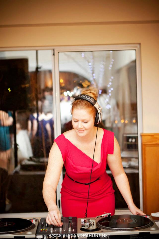 Vancouver S Premier Event Amp Wedding Dj Mary Mac